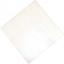 Fasana 400mm White Professional Tissue Napkin (Pack of 1000)