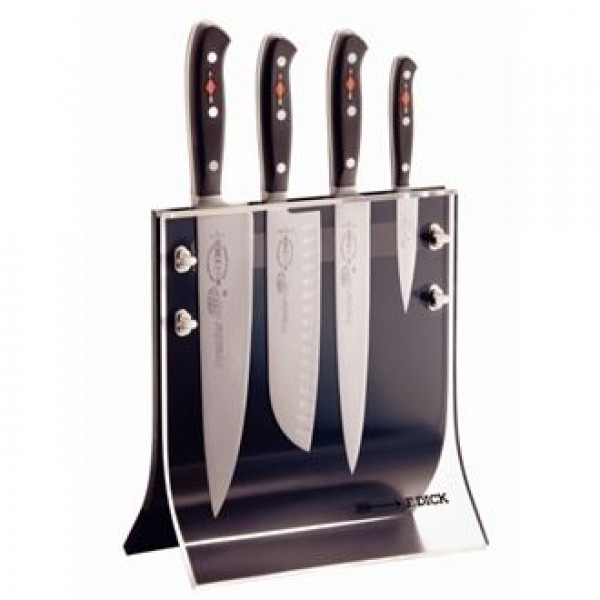 Dick Gd798 Knife Storage Block Knives Corr Chilled