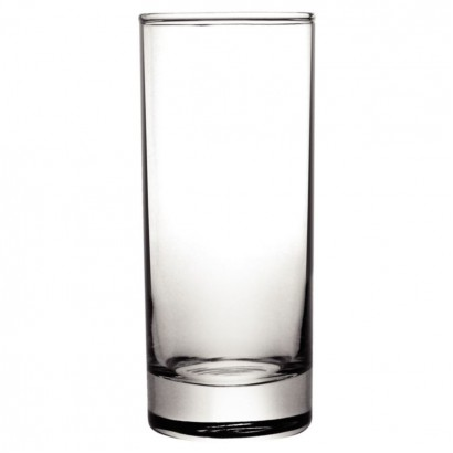 Olympia CB715 340ml Hi Ball Glasses (Pack of 48)