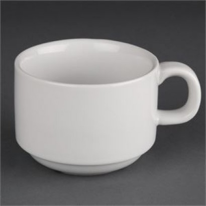 Athena Hotelware 24 Pack CC200 Stacking Cups