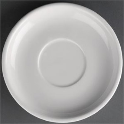 Athena Hotelware 24 Pack 145mm Saucers