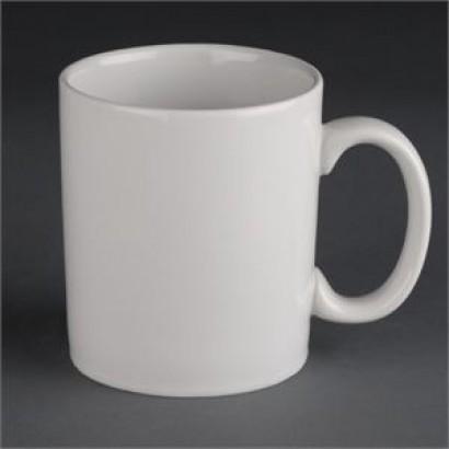 Athena Hotelware 12 Pack 280ml Mugs