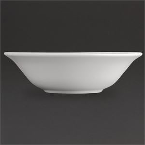 Athena Hotelware 12 Pack 150mm Oatmeal Bowls
