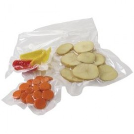 Ready Sealed Embossed Vacuum Bags 50 Pack