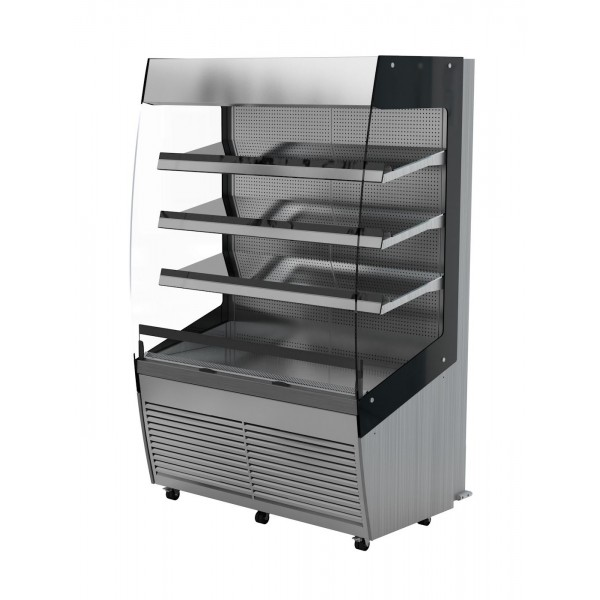 Counterline New Experience EC1200 1.2m Chilled Self Service Multideck