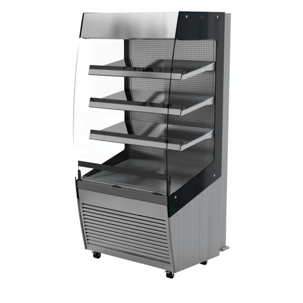 Counterline New Experience EC900 0.9m Chilled Self Service Multideck