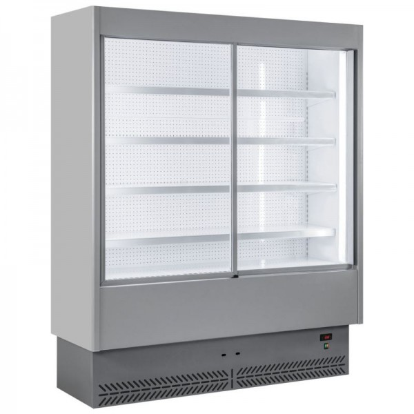 Interlevin SP60-150 + Doors 1.6m Slimline Multideck