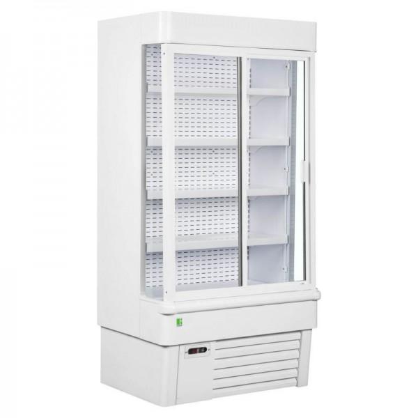 Framec Sunny 19SL 1.9m Multideck Display with Doors
