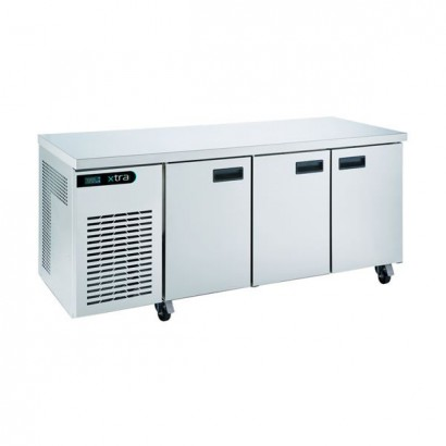 Foster Xtra XR3H Triple Door Counter Fridge