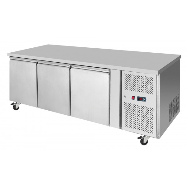 Interlevin PH20 1.4m Gastronorm Counter