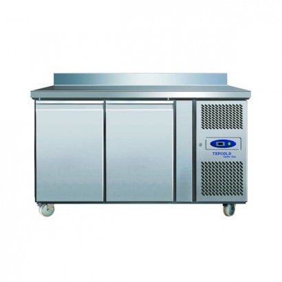 Tefcold CK7210 1.4m Gastronorm Fridge Counter