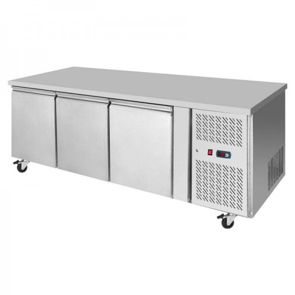 Interlevin PH40 2.2m Gastronorm Counter
