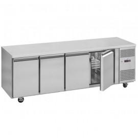 Interlevin PH40 2.2m Gastronorm Counter