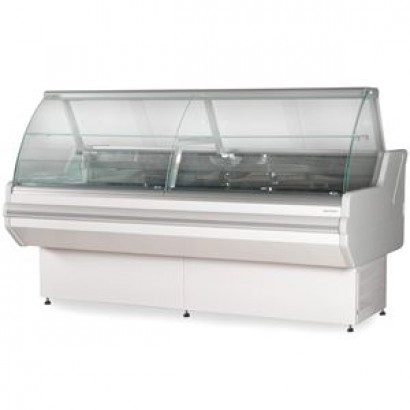 ES System K Dorado 1.2m Serve Over Counter