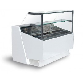 Igloo Sumba 15 Flat Glass 1.5m Serve Over Counter
