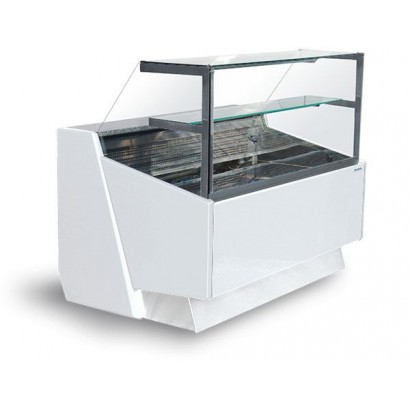 Igloo Sumba 10 Flat Glass 1m Serve Over Counter