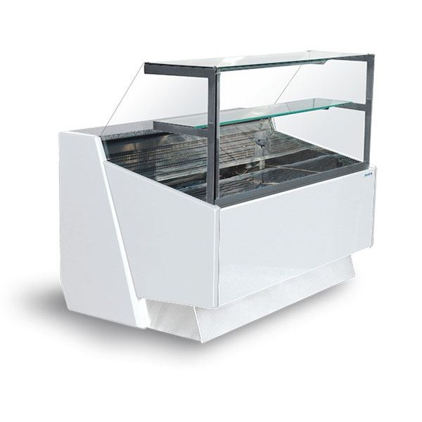 Igloo Sumba 20 Flat Glass 2m Serve Over Counter