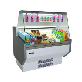 Blizzard Zeta130 1.3m Slimline Serve Over Counter