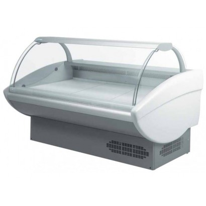 Prodis Quebec Q12V 1.3m Fresh Meat Serve Over Counter