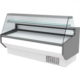 Blizzard Zeta250 2.5m Slimline Serve Over Counter