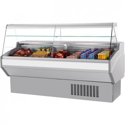 Mafirol Atena 1.0m Slim Serve Over Counter