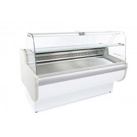 Igloo Rota 100M 1.1m Slimline Meat Serve Over Counter