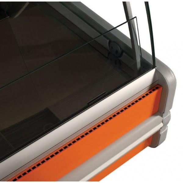 Modena 1100 Deep Forced Cooling 1m Serve Over Chiller