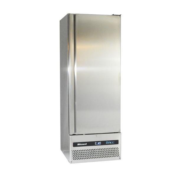 Blizzard BCF400 Blue Line Upright Freezer