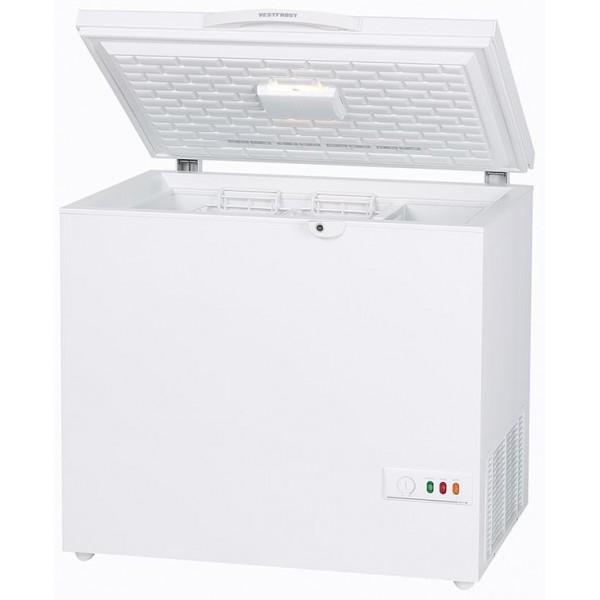 Vestfrost SB200 189 Litre Energy Efficient A Plus Rated Chest Freezer