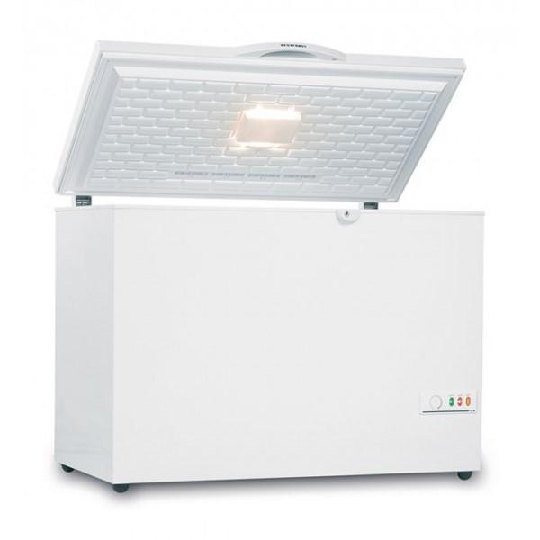 Vestfrost SB300 284 Litre Energy Efficient A Plus Rated Chest Freezer