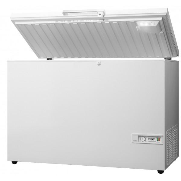 Vestfrost SZ362C 362 Litre Commercial Chest Freezer