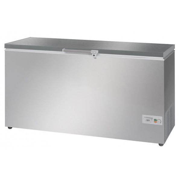 Vestfrost SZ464STS 464 Litre Stainless Steel Lid Chest Freezer