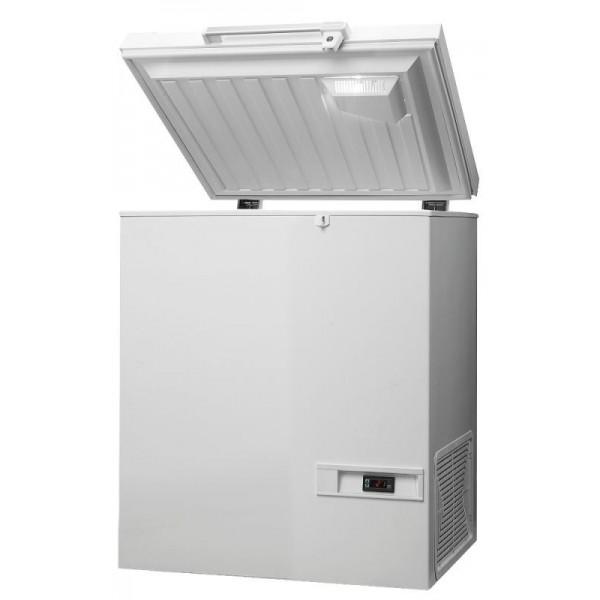 Vestfrost VT147 140 Litre Low Temperature Chest Freezer