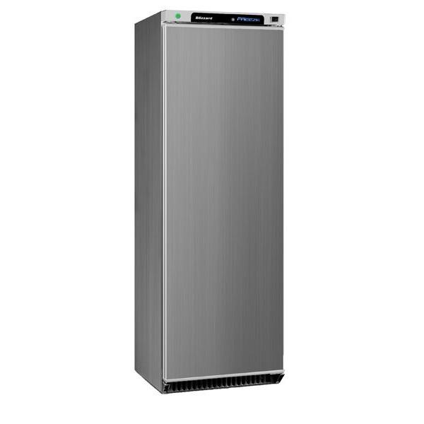 Blizzard L400SS 400 Litre Stainless Steel Storage Freezer