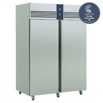 Foster EP1440L Eco Pro G2 Double Door Storage Freezer