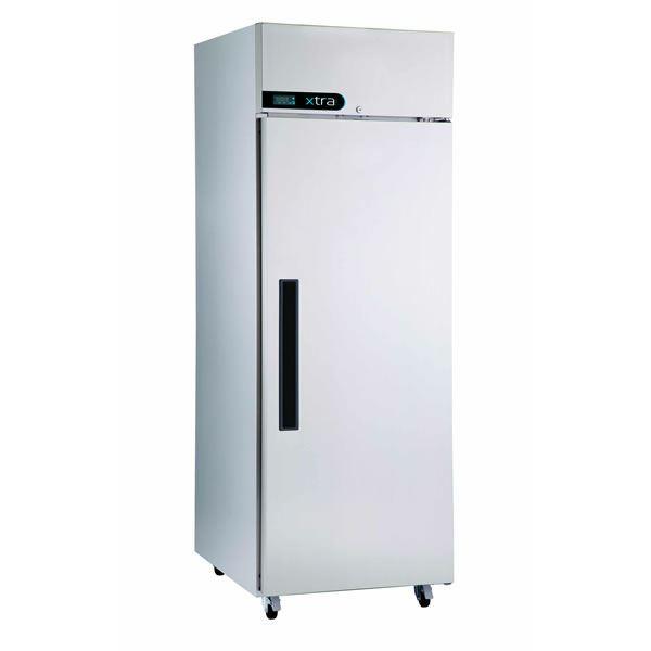 Foster Xtra XR600L Single Door Storage Freezer