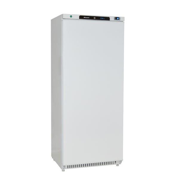 Blizzard Blueline H600WH Upright Storage Fridge