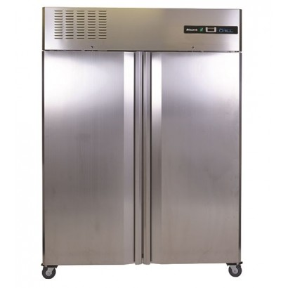 Blizzard BL2SS Double Door Storage Freezer