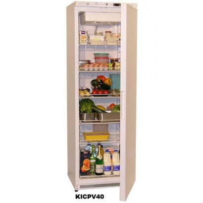 Mondial Elite PV40M 380 Litre Upright Meat Fridge