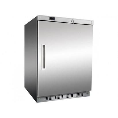 Prodis HR200SS Stainless Steel Undercounter Fridge