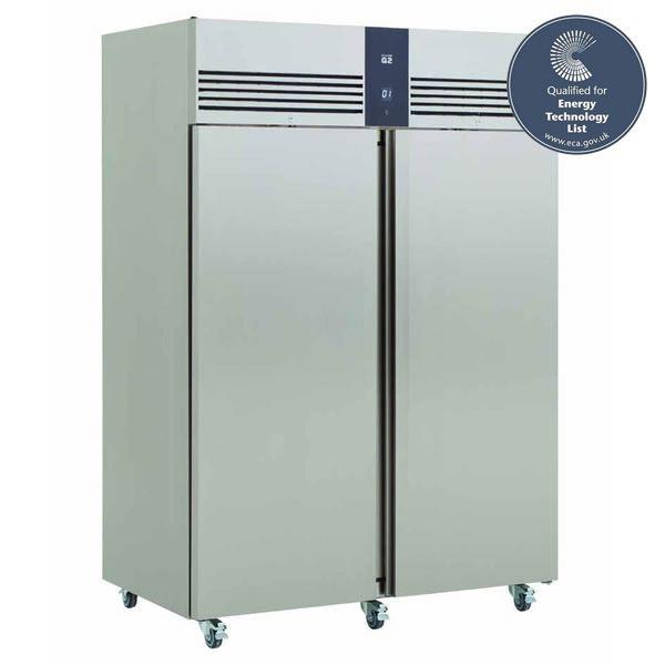 Foster EP1440M Eco Pro G2 Double Door Meat Storage Fridge
