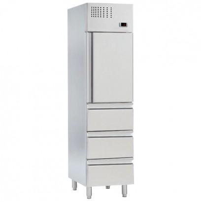 Mercatus Q3-500 246 Litre Fish Cabinet