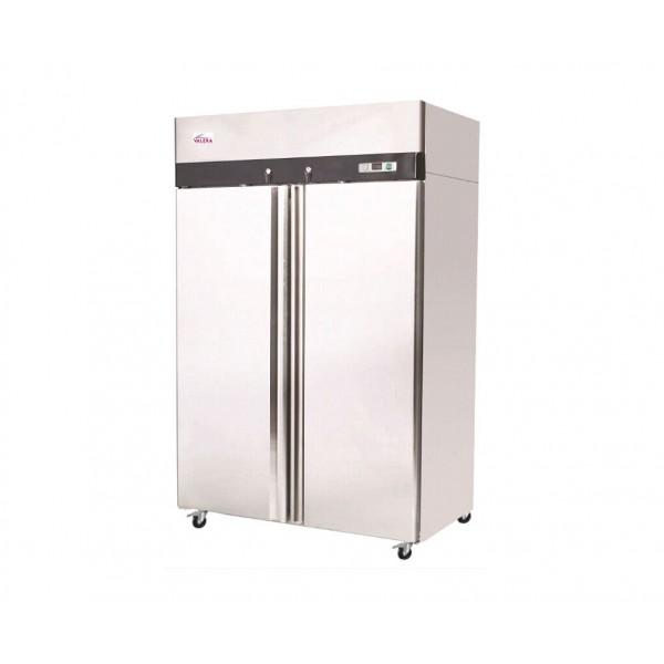 Valera U13S2-BT 2/1 GN Double Door Service Cabinet