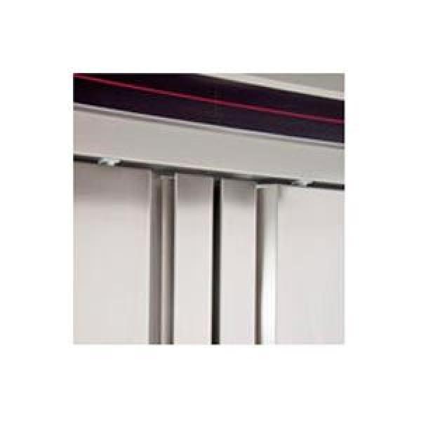 INOMAK CES2144 1432 Litre Double Door Storage Fridge