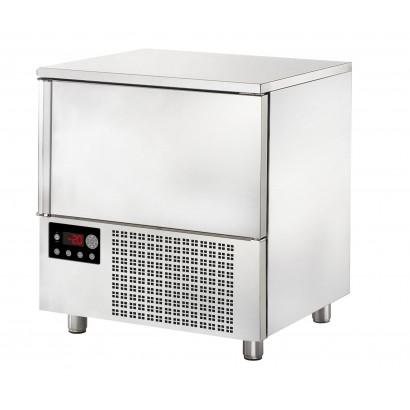 Mercatus Y2-5 20kg Blast Chiller/Freezer