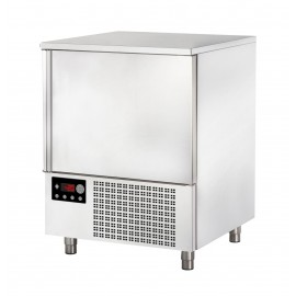 Mercatus Y2-7 30kg Blast Chiller/Freezer