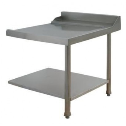 Maidaid 700mm Right Hand Basket Table
