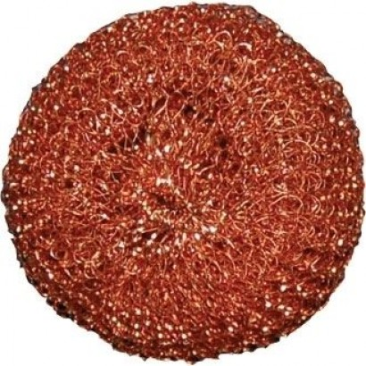 Jantex CD792 Coppercote Scourers (Pack of 20)