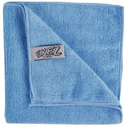 Jantex DN839 Microfibre Cloths (Pack of 5)