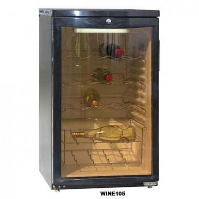 Blizzard WINE105 Undercounter Wine Cooler